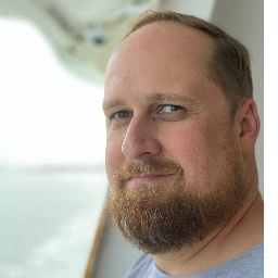 User icon: spampell